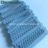 Iso elastomerico dentale ortodontico del Ce della FDA del legame della legatura di Denrum