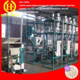 Getreidemühle-Maschine des Weizen-50t für Getreidemühle