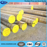 Chinese Bearing Steel Bar 52100