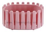 楕円カラー塀の鍋(KD7412)