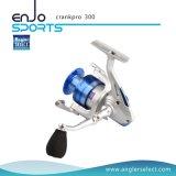 O giro novo/reparou o equipamento de pesca do carretel da pesca do carretel (PRO 300 aluídos)