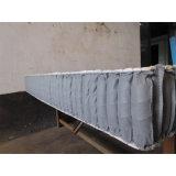 Unidad superventas de la bobina del resorte del bolsillo del colchón para diversa talla de la base