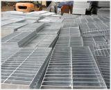Qualitätsstahlvergitterung-Abfluss-Deckel für Verkauf