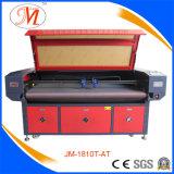 Forza di lavoro-Risparmio cheAlimenta la tagliatrice del laser (JM-1810T-AT)