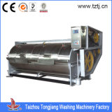 Gx-400kg Edelstahl-horizontale Handelskleid-Waschmaschine für Pflanze