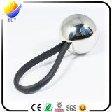 Выдвиженческая планка Keychain металла шарика 3D