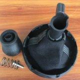 De plastic Dekking van de Knop van de Verschuiving van het Toestel voor de Vervoerder van VW T5