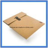 Sac de papier matériel neuf de serviette d'ordinateur portatif de Dupont de l'arrivée la plus tardive, chemise de papier d'ordinateur portatif de Tyvek personnalisée par forme d'enveloppe de promotion