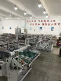 China hizo la máquina de la fabricación de cajas del conjunto de las bragas