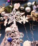 Sfere all'ingrosso di natale di alta qualità per le decorazioni dei partiti degli alberi di Natale