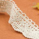 Шнурок сети вышивки самого последнего милого Делать-к-Заказа L30018 французский