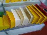 Landwirtschaft-Feed Farm verwenden Kunststoff-Eimer Stahleimer