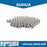 sfera d'acciaio di 25mm per cuscinetto G40