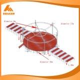 Bundel van uitstekende kwaliteit van het Aluminium van de Maat van het Aluminium de Lichte