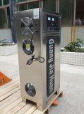 ozonizador do gerador do ozônio do tratamento da água de 40g 50g 60g para a piscicultura