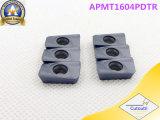 Хвостовик карбида оправки для расточки карбида Cutoutil C12q-Sclcr06 для внутренне поворачивая инструментов