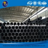 Pijp van de Drainage van het Polyethyleen van de grote Diameter de Plastic
