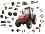 Foton Traktorteile Fuss-Kabel-Drossel