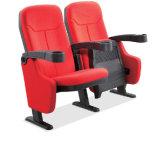 Cadeira do auditório do assento de salão de leitura do cinema do VIP do teatro (HX-HT059)