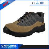 D-Veloursleder-Leder-Sicherheits-Schuhe nach Vietnam Ufa102