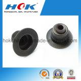 Уплотнение стержня клапана используемое в двигателе тележки