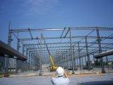 Estructura de acero de Weided para la estructura de edificio