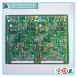 Разнослоистый проект PCB PCB HDI HDI, изготовление PCB