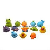Brinquedos de banho de bebê de verão quente para crianças Jogos de brinquedos personalizados para bebês