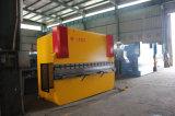 Машина тормоза давления гидровлической плиты CNC