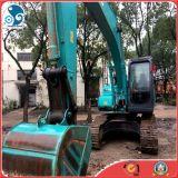 excavatrice hydraulique de chenille de Kobelco utilisée par 1~1.5m3bucket (modèle : SK200-8)