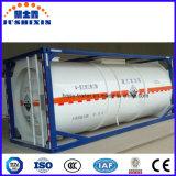ISO-chemischer ätzender giftiger Transport-Becken-Behälter mit konkurrenzfähigem Preis