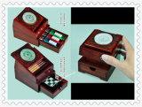 Caixa de cigarro automática do urucueiro