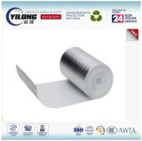 Nicht giftiger doppelter seitlicher Schaumgummi der Aluminiumfolie-EPE in der 5mm Stärke