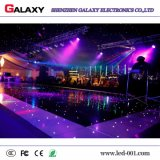 Interaktive empfindliche P6.25/P8.928 LED Dance Floor Bildschirmanzeige/Bildschirm/Panel