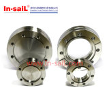ANSI/DIN a modifié des brides d'adaptateur d'acier du carbone dans l'ajustage de précision de pipe