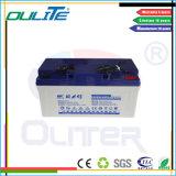 Batteria al piombo funzionale di Oliter 65ah 12V