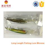 Lange Längen-Fischen-KöderMinnow