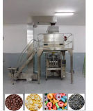 Pesatore automatico pieno della Multi-Testa e macchina imballatrice verticale