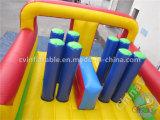 Aufblasbarer Hindernis-Kurs-Hersteller von China