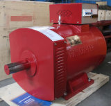 Generatore elettrico sincrono a tre fasi di CA della STC con la puleggia