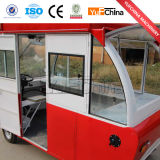 Carro Multi-Functional barato do petisco de China com boa qualidade
