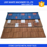 2.7 Kg 두 배 색깔 지붕은 보장 50 년을%s 가진 도와를 지붕널로 인다