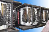 Tipo fornalha de Kgps do aquecimento de indução da freqüência média