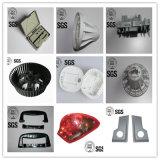 ABS/PC de materiële Goedkope Plastic Producten van de Fabriek van de Delen van de Dekking van de Huisvesting van het Huishouden van de Douane Plastic Elektronische Professionele