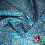 Tela impermeable cubierta TPU de la impresión del poliester para el juego de la chaqueta/de esquí/la chaqueta al aire libre