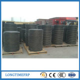 De Vorm China van de Dekking En124 van het Mangat SMC FRP D400
