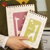 Cuaderno del bosquejo