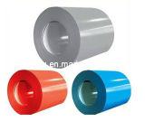 Enroulement en aluminium pré peint, PPGL