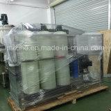 Máquina de venda quente da marcação do fio do Inkjet