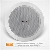 Altoparlanti senza fili del soffitto dell'altoparlante di Bluetooth di funzione